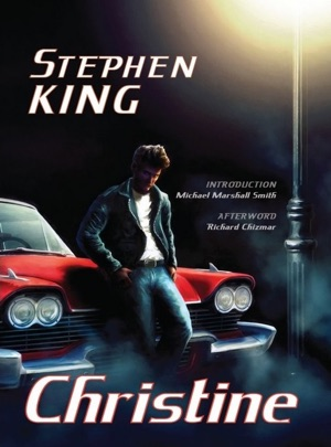 christine full movie stephen king