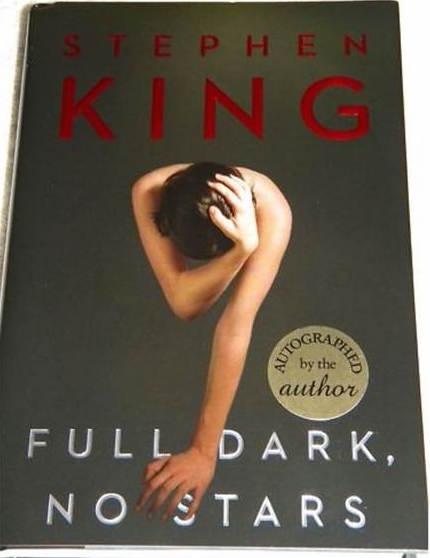 Title Full Dark No Stars