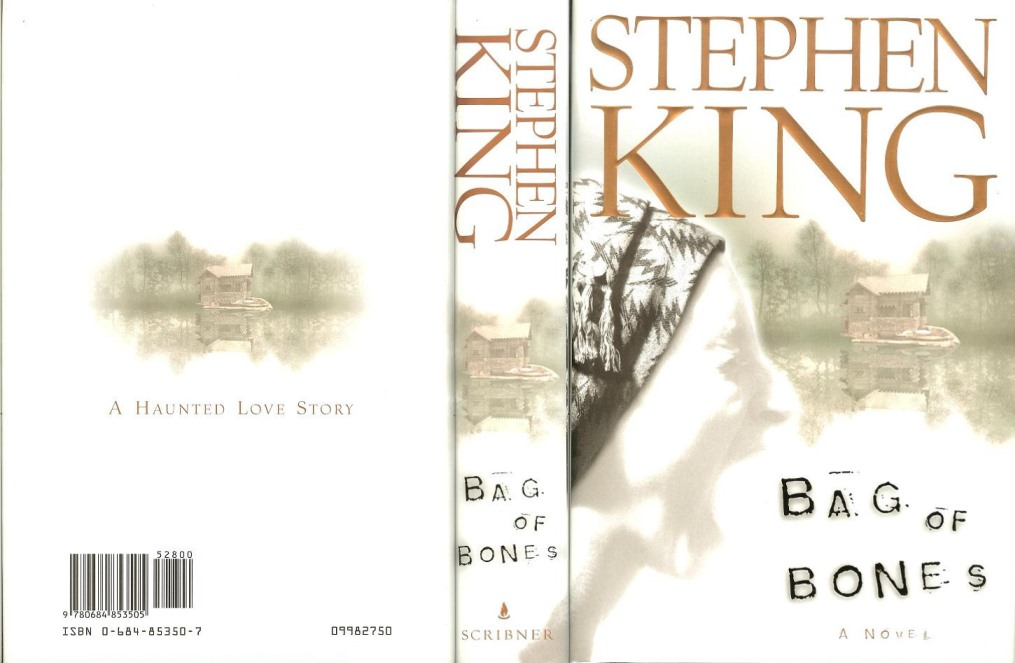 stephen king bag of bones pdf
