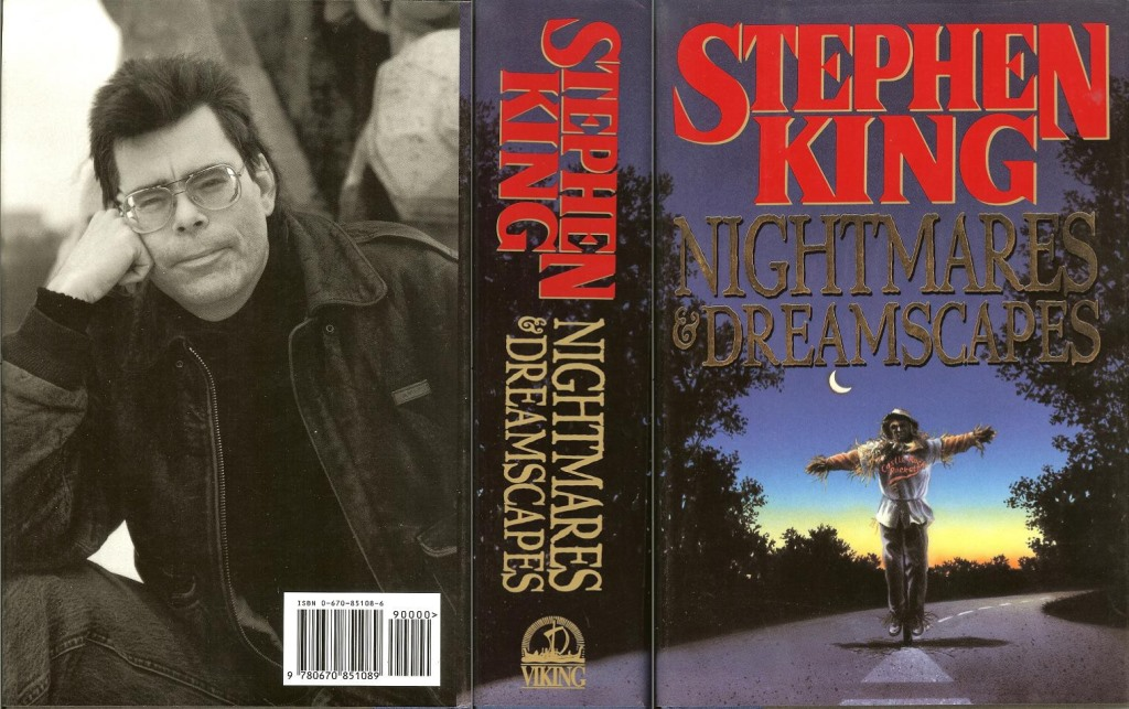 Nightmares Dreamscapes Trade Hc Palaver A Forum For Stephen