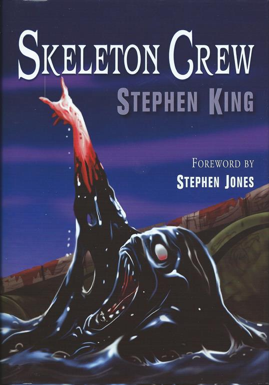 the raft stephen king pdf