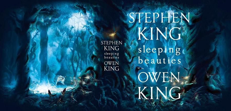 Sleeping Beauties New Stephen King Novel With Owen King Archive