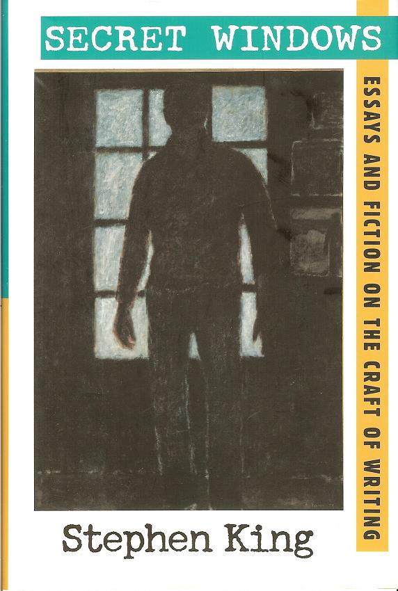 """stephen king the body essay Essay on biography of stephen king (""""the body: teacher's notes if you need help we will write well written essay biography of stephen king at."""