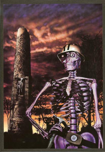 Skeleton Crew Signed Limited Slipcase