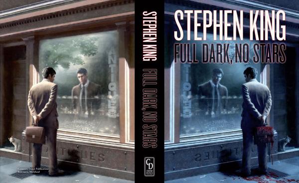 Stephen King Full Dark no Stars Full Dark no Stars 5