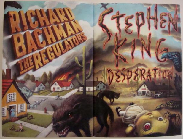 stephen king the regulators pdf