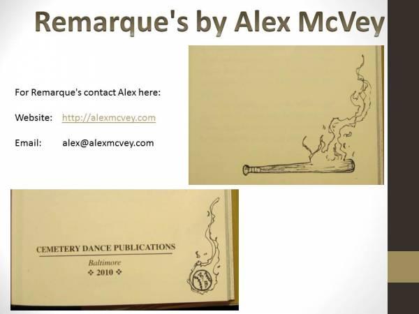 doodle alex mcvey