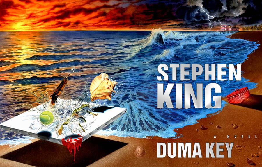 Image result for duma key stephen king